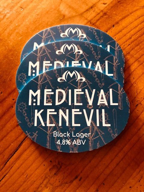 Medieval Kenevil