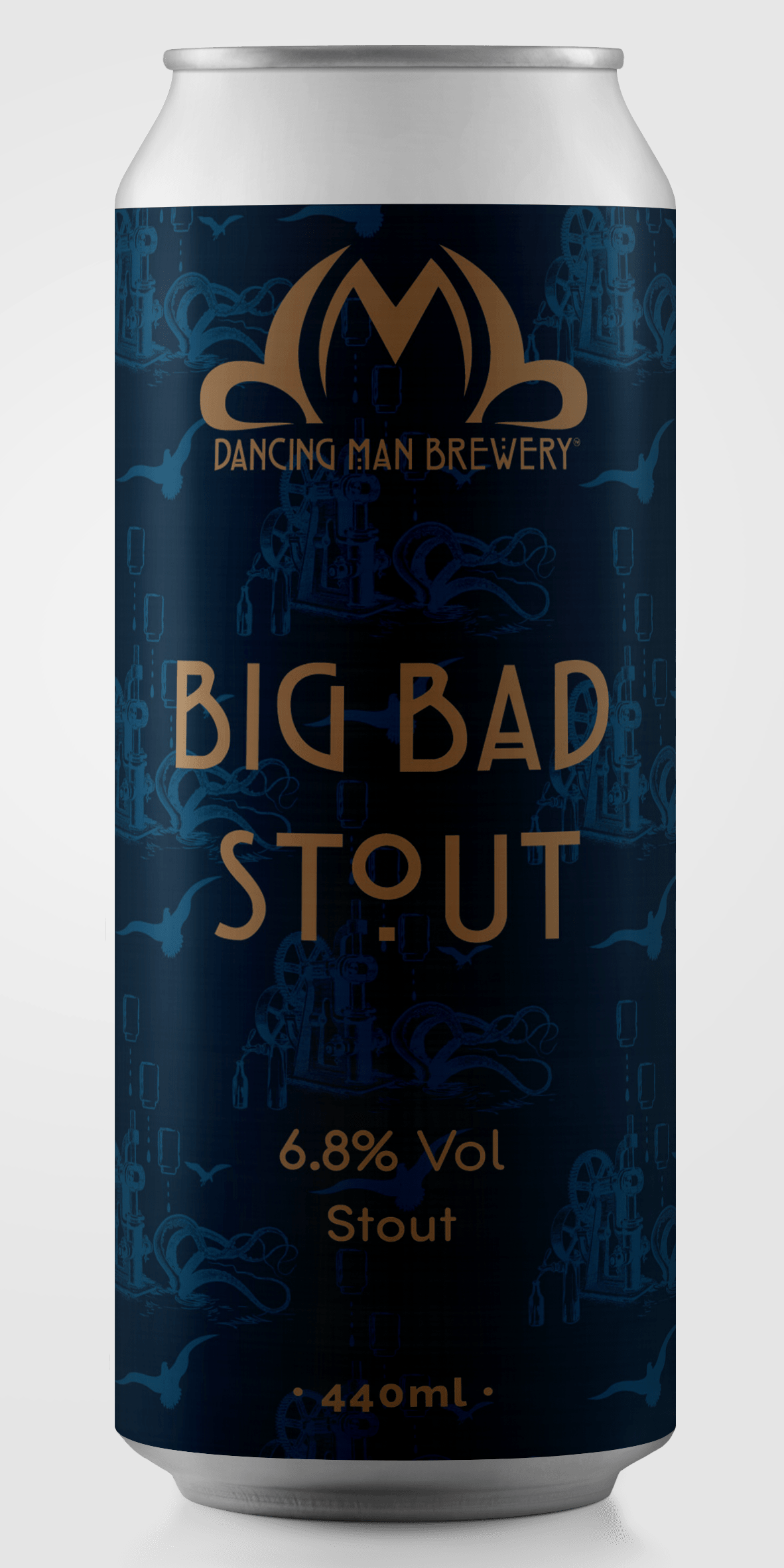 Big Bad Stout